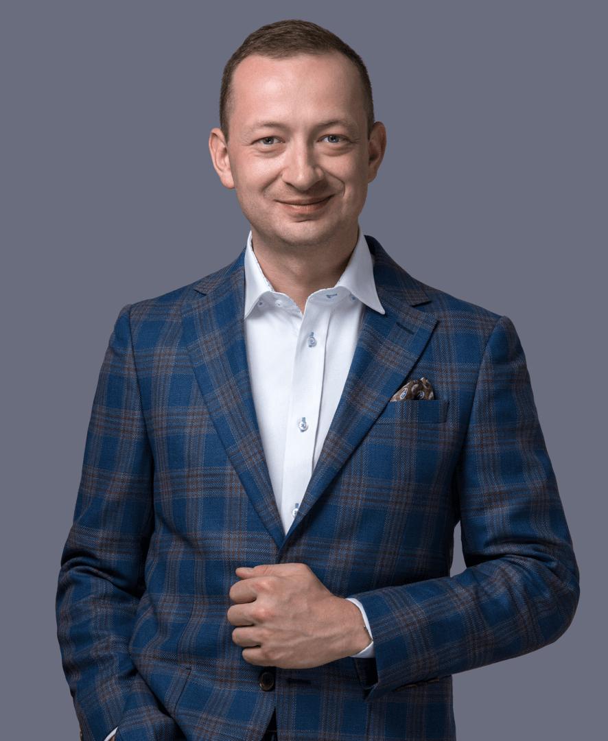 zdj na strone Michał Cieśla