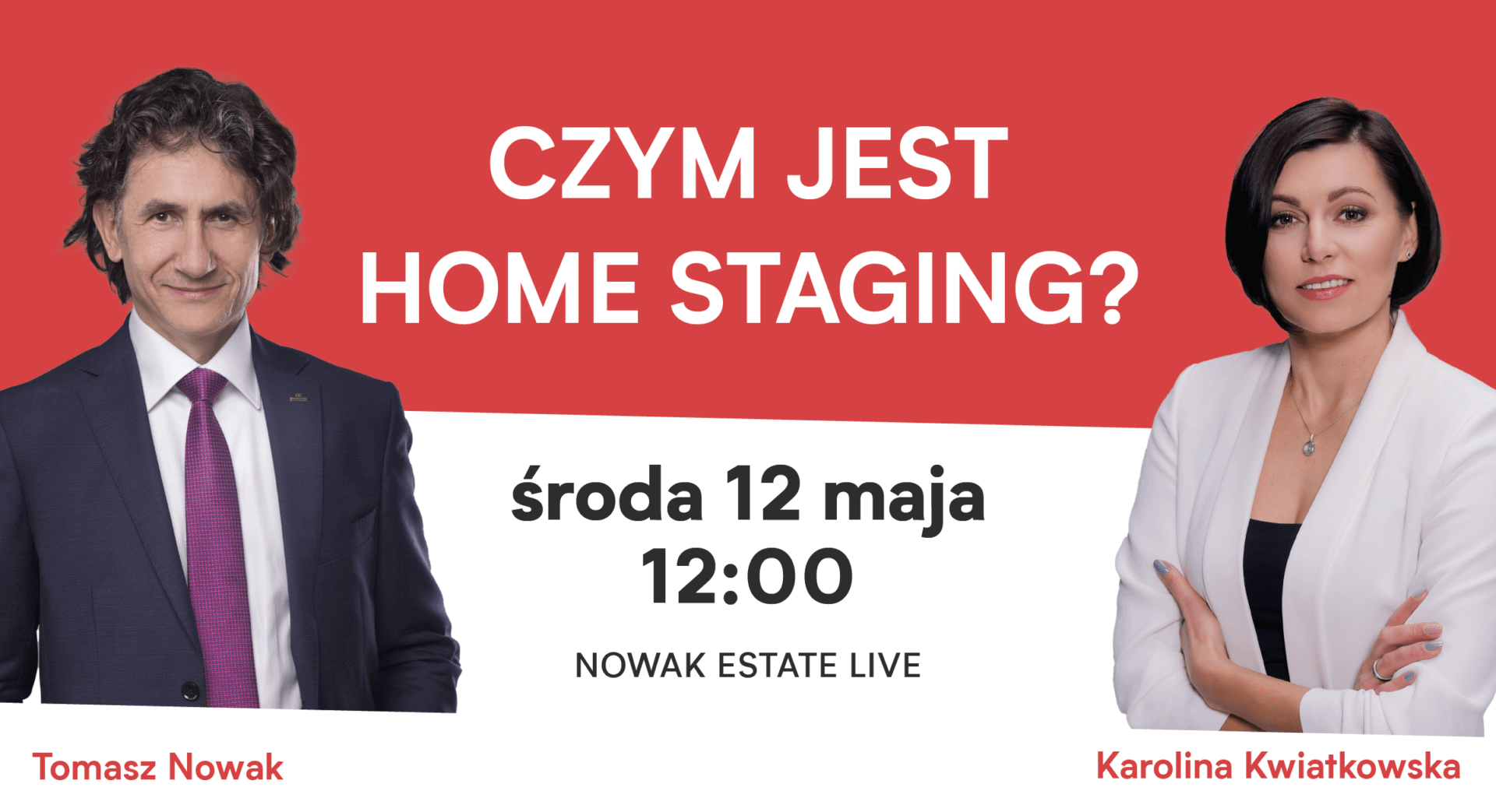 live home staging Obszar roboczy 1